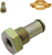 Kqiang Air Test Fitting Tool for Ford 6.0L Powerstroke High Pressure Oil System IPR New