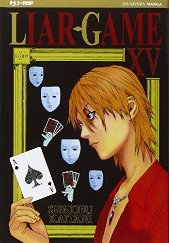 Liar Game (Vol. 15)
