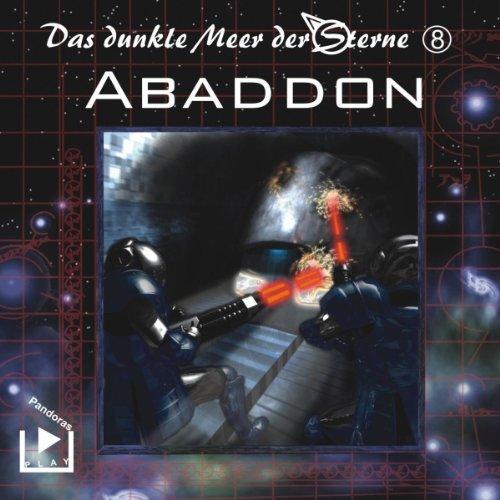 Abaddon audiobook cover art
