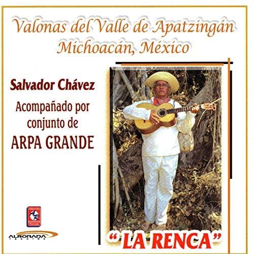 Salvador Chavez