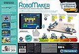 Zoom IMG-2 clementoni robomaker new robot per