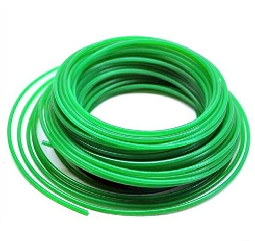 Home Spired Strimmer Cord 2mm x 15m long Trimmer Line Nylon Garden Grass Cutting New Wire