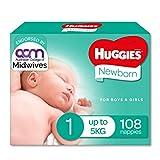 Huggies Diapers For Babies