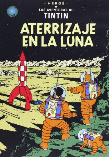 Tintin Aterrizaje En La...