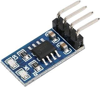 Litiumbatteri laddningskort LiPo Li-ion batteriladdare 18650 micro MPPT solladdningsmodul med överspänningsskydd 1 A 4,2 V...