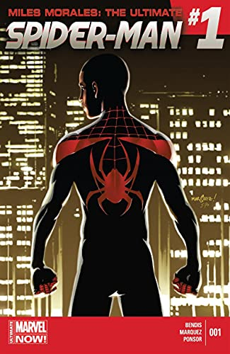 Miles Morales: Ultimate Spider-Man Ultimate Collection Book 3 Comic of Marvel (English Edition)