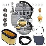 Carburetor Fits Polaris Magnum 425(1995-1998)2x4 4x4 6x6 &2001-2008 Sportsman 500&1999-2009 Ranger 500 ATV Quad Carb # 1614-11, 3131441, 3131209, 3131519