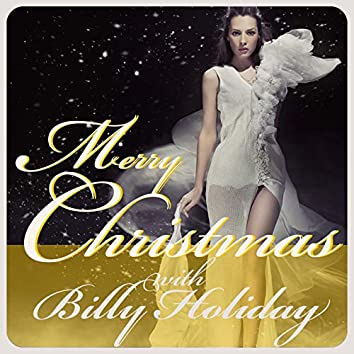 Merry Christmas With Billie Holiday