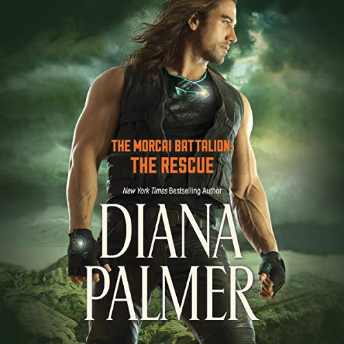 The Rescue cover art