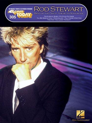 Rod Stewart: Best of the Great American Songbook