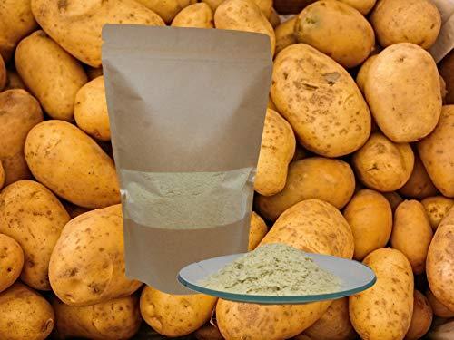 Werner´s getrocknete Kartoffelflocken, 3 x 500 g Beutel, glutenfrei,