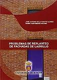 Problemas de replanteo de fachadas de ladrillo (Manuales y Prácticas)