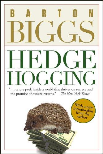 Hedgehogging eBook : Biggs, Barton: Amazon.in: Kindle Store