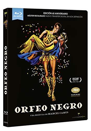 Orfeo Negro [Blu-ray]