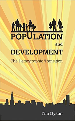 Image OfPopulation And Development: The Demographic Transition (English Edition)