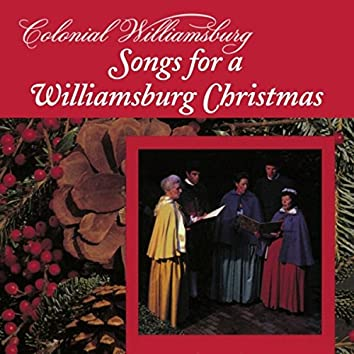 Songs for a Williamsburg Christmas