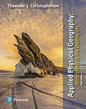 Best applied physical geography geosystems in the laboratory Reviews