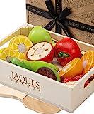 Jaques de Londres Alimentos de Juguete juegan a la Comida de Madera...