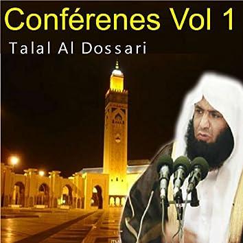 Conférenes Vol 1 (Quran)