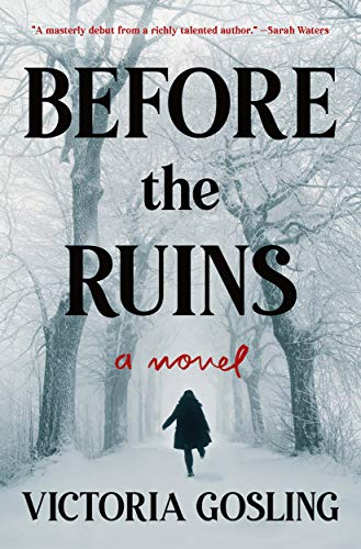 Image of Before the Ruins: A Novel