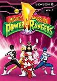 Mighty Morphin Power Rangers: Season 2. Vol. 1