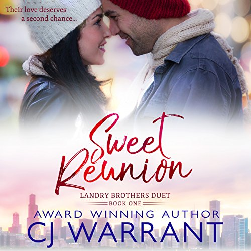 Sweet Reunion audiobook cover art