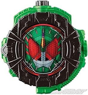 Bandai Kamen Rider Zi-O Dx Amazon Omega Ride Watch Kamen Rider Amazons for DX Ziku Driver