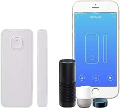 Venster of deursensor WiFi Home Deur en Window Magnetic Alarm Smart Life App Control Home Security Alarm System Home inbre...