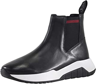 Hugo Boss Men's Atom Chelsea Boots Shoes