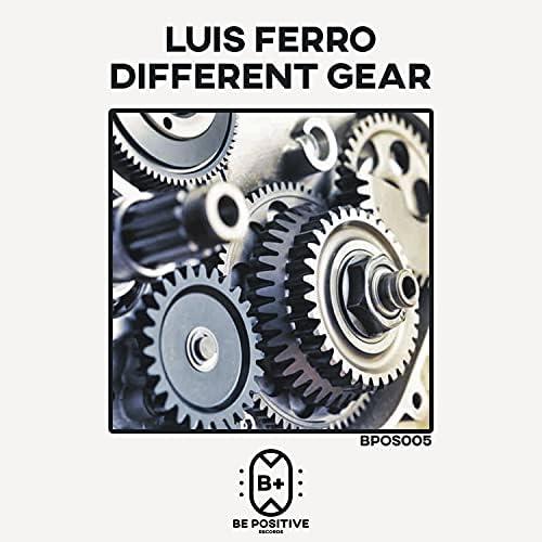 Luis Ferro