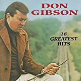 Songtexte von Don Gibson - 18 Greatest Hits