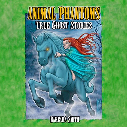 Animal Phantoms cover art