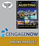 CengageNOW for Johnstone/Gramling/Rittenberg s Auditing: A Risk Based-Approach to Conducting a Quality Audit, 10th Edition