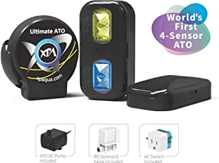 XP Aqua Ultimate ATO - Complete 4-Sensor Aquarium Auto-Top-Off System