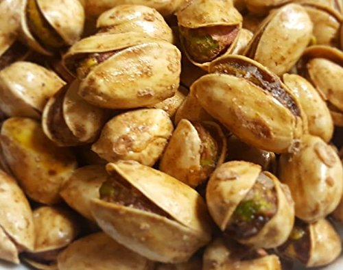 Gourmet Pumpkin Pie Flavored Charlotte Mall Sweet 1 LB Nuts Pistachio Fort Worth Mall