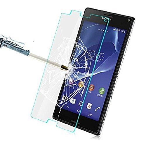 Protector de Cristal Templado Sony Xperia Z3 Mini