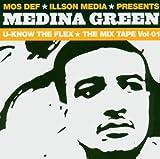 U Know the Flex: The Mix Tape Vol. 01