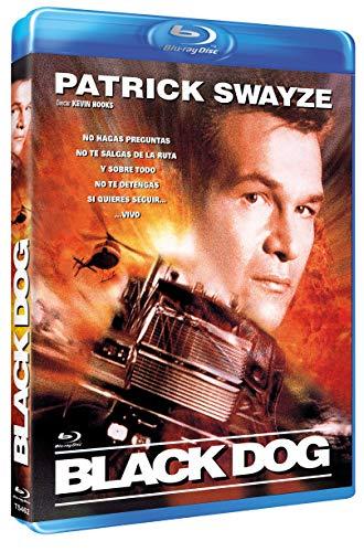Black Dog BD 1998 [Blu-ray]