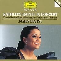 Kathleen Battle In Concert (1995-02-07)
