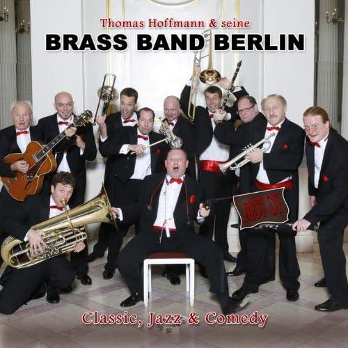 Thomas Hoffmann & Brass Band Berlin