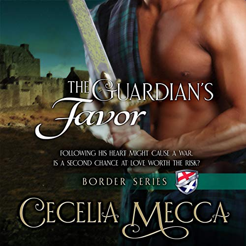 The Guardian's Favor audiobook cover art