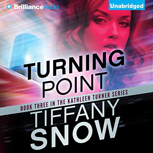 Turning Point  By  cover art
