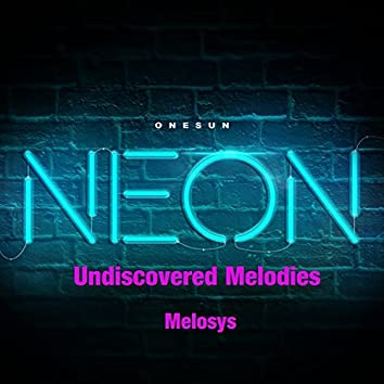 Undiscovered Melodies