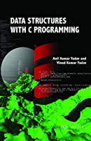 Data Structures with C Programming Front Cover