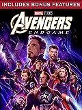 Avengers: Endgame HD (Prime)