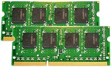 8gb (2x4gb) Ram Memory SODIMM For Lenovo Thinkpad T410 2516,2518,2519,2522, 2537