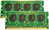 8gb (2x4gb) Ram Memory SODIMM for Dell Latitude E6510 Notebook Laptop