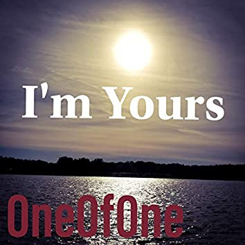 I'm Yours (feat. Monica Hill Trejo)