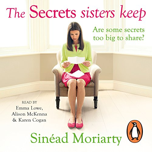 The Secrets Sisters Keep cover art