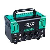 JOYO ATOMIC (AC30) BanTamp Series Mini Amp Head 20 Watt Preamp 2 Channel Hybrid Tube Guitar Amplifier with Bluetooth